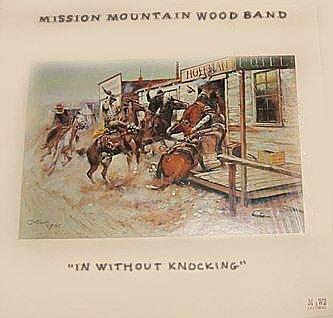 woods band - 3
