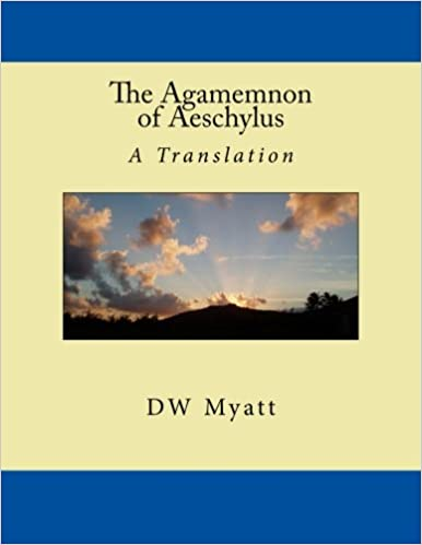 Descargar Torrent Paginas The Agamemnon Of Aeschylus: A Translation By Dw Myatt PDF Web