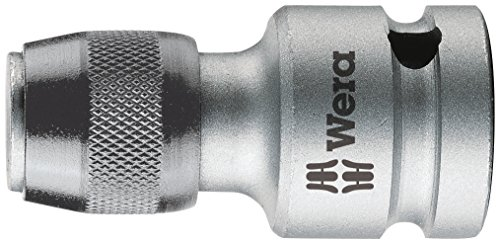 Wera Female Square Quick Release Adaptor
