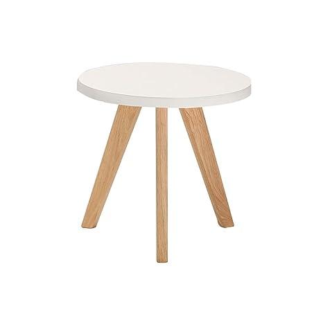 Amazon.com: Mesa auxiliar GaoXinXingXJ JHVU, pequeña mesa ...