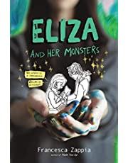 Zappia, F: Eliza and Her Monsters