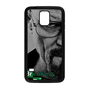 breaking bad Phone Case for Samsung Galaxy S5 Case by icecream design