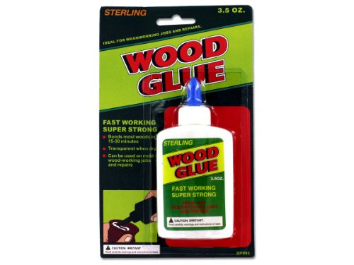Bulk Buys MP095-72 Professional Wood Glue - Pack of 72