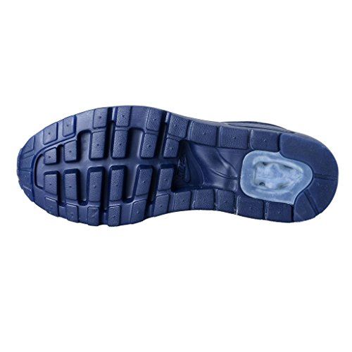 nero Sportive Scarpe Moire Nike 1 Ultra Max Navy Air Mid Uomo Navy Blu blk Blu Midnight HqqAwYv