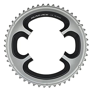 Image of Chainrings (640) Zee Crank Arm Left ONLY