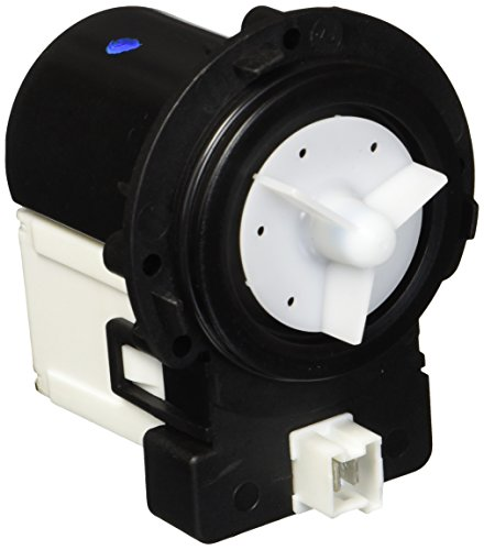 (SAMSUNG OEM DC31-00054A DC3100054A DRAIN PUMP MOTOR ASSEMBLY by Samsung)