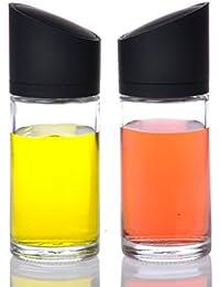 Investment Complete Cruet Set & Stand , Vinegar & Oil ,2/group online