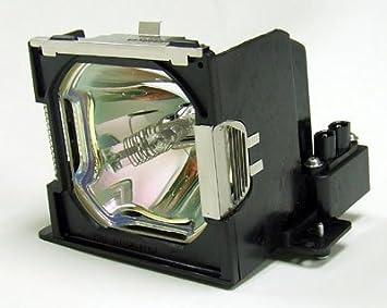 Lámparas Proyector Canon LV-X4 ORIGINAL Lámpara CANON LV-LP21 ...
