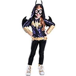 Princess Paradise Super Hero Girls Premium Batgirl