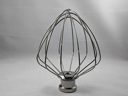 Compatible with Kenmore Elite 89008/89108/89208 Stand Mixer Wire Whip (OEM)