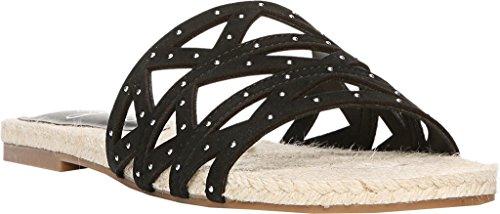 Fergie Minx Sandale Pour Femme Noir