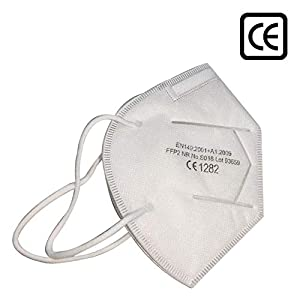 Mediweave KN95/FFP2 Nonwoven Face Mask (Pack of 2)