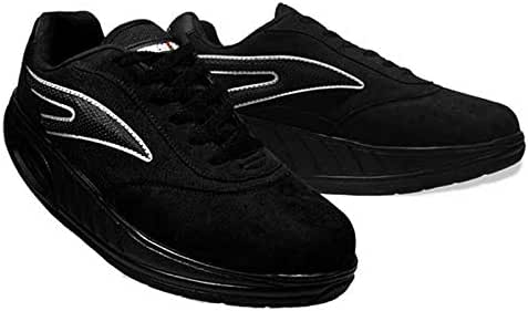 Fitness Step Sports Sneakers Shoe For Men