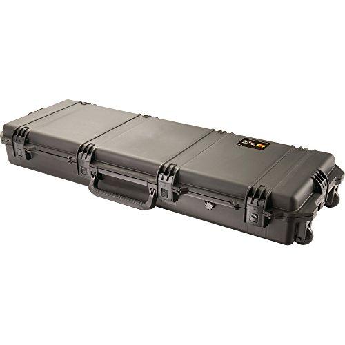 (Waterproof Case (Dry Box) | Pelican Storm iM3200 Case With Foam (Black))