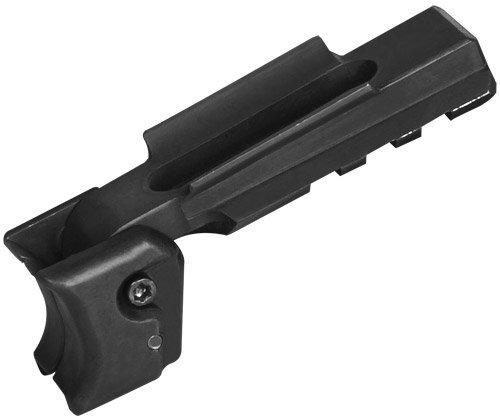 NcStar Tactical Weaver Rail Adaptor For Glock 17 19 22 23 Pistols