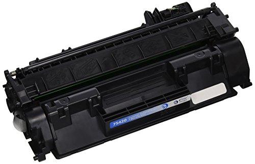Elite Image Drum Cartridge (Elite Image Compatible Toner Cartridge Replacement for HP CE505A ( Black ))