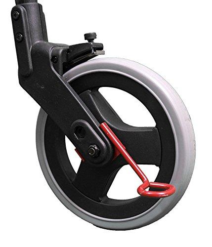 Niveles de ayuda para andador con ruedas Nexus: Amazon.es: Salud y cuidado personal