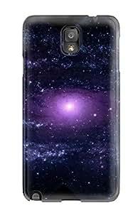 Discount Galaxy Space Awesome High Quality Galaxy Note 3 Case Skin BPXQ6IA0GMNFK3CN