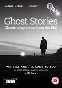 Ghost Stories - Volume 1 ( Whistle and I'll Come to You (1968) / Whistle and I'll Come to You (2010) ) [ NON-USA FORMAT, PAL, Reg.2 Import - United Kingdom ]
