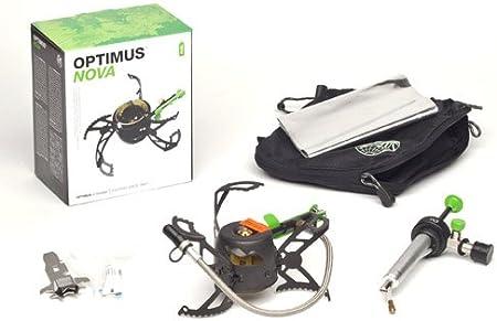 Optimus Hornillo Nova