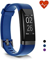 Activity Tracker MoreFit Dare Touch Screen Fitness Tracker