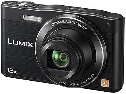Panasonic Lumix DMC-SZ8 - Cámara compacta de 16 MP (Pantalla de 3 ...