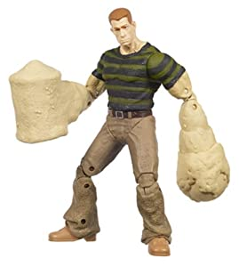 "Hasbro - Spider-Man 3 - Deluxe 10"" Action Figure - SANDMAN ..."