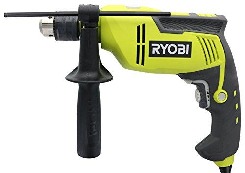 Variable Speed Reversible Hammer Drill - 7