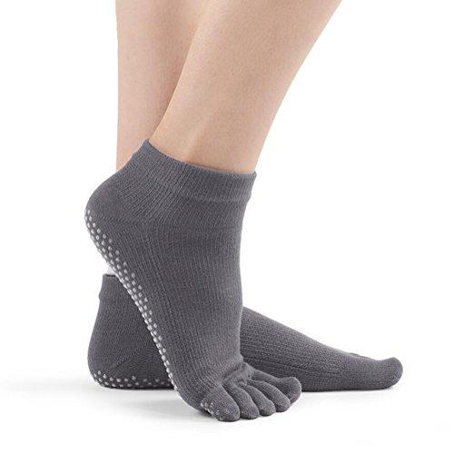 MAEZAP Yoga Socks Pilates Women