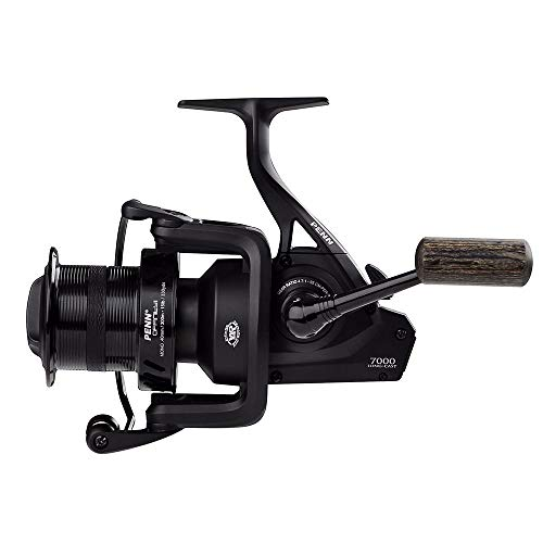 Penn Affinity II LC Black Fishing Reel