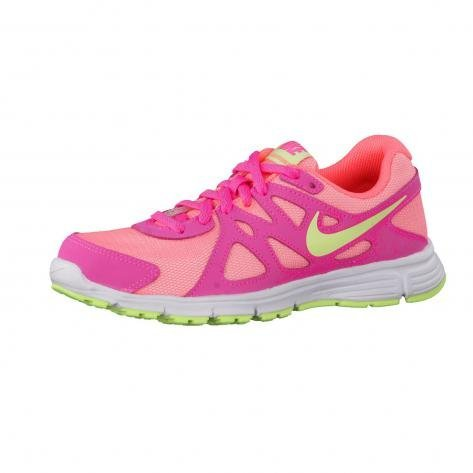 db6c5f3829a1 NIKE Revolution 2 (GS) Running Trainers 555090 Sneakers Shoes (6 Big Kid M