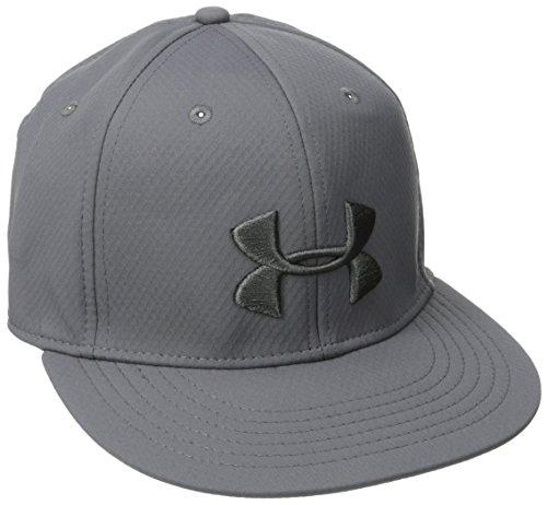 under armour flat brim hat