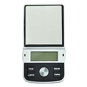 Amput APTP455 100g/0.01g Jewelry Gold Silver Coin Herb Pocket Digital LED Scale