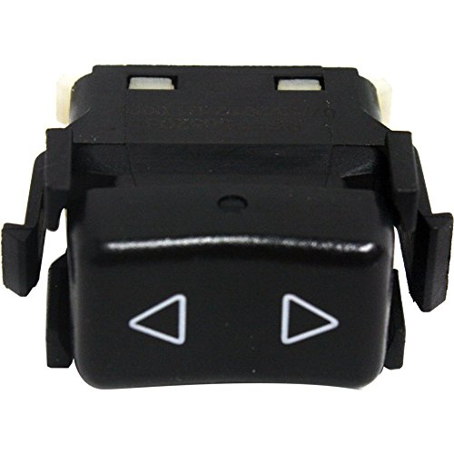 Evan-Fischer EVA1687206779 Window Switch for Porsche 85-91 968 92-95