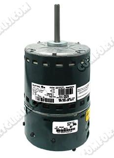 51-24376-03 - oem upgraded rheem ecm blower motor 1 hp 120-