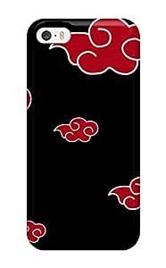 Brand New 5/5s Defender Case For Iphone (akatsuki)