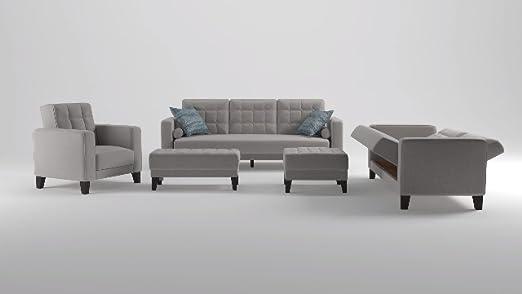 Amazon.com: Istikbal - Sillón para muebles, diseño de Milton ...