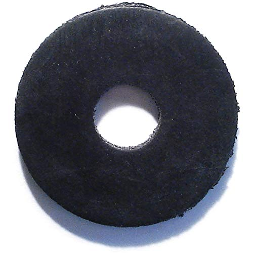 Hard-to-Find Fastener 014973211851 211851 Rubber Washer 3/8 x 1-1/4