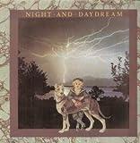 Night And Daydream LP (Vinyl Album) UK Touchstone 1978