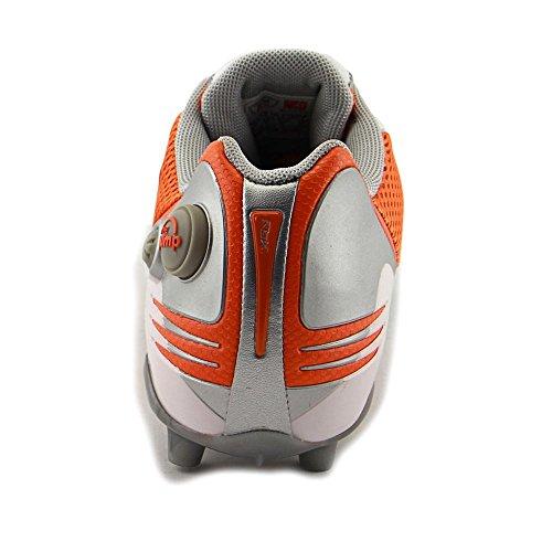 Reebok Pro Pump Burnerspd Low M2 Fibra sintética Zapatos Deportivos