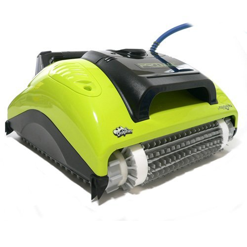 Dolphin PRIMALX3 Primal X3 Robotic Pool Cleaner Compare to DX3 Nautilus Neptune Cleaners