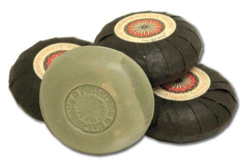 ALEPPO Seife mit Schwarzkümmelöl 100 g
