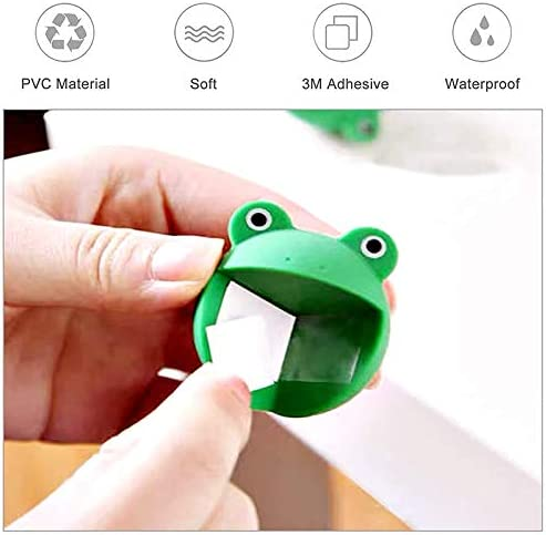 Table Corner Protectors for Kids,8 PCS Cute Animal Proofing Corners Edge Protector Keep Baby Child Safety Corner Buffers with Adhesive Tape,Baby Corner Guards Child Safety Corner Buffers