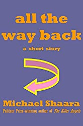 All the Way Back (English Edition)