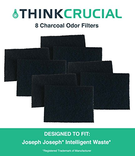 8 Replacements for Joseph Joseph Charcoal