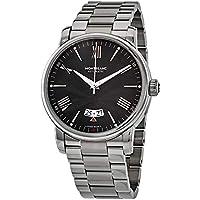 Montblanc 4810 Automatic Black Dial Men's Watch