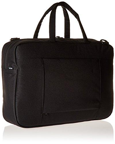 Herschel Sandford Messenger Tasche schwarz