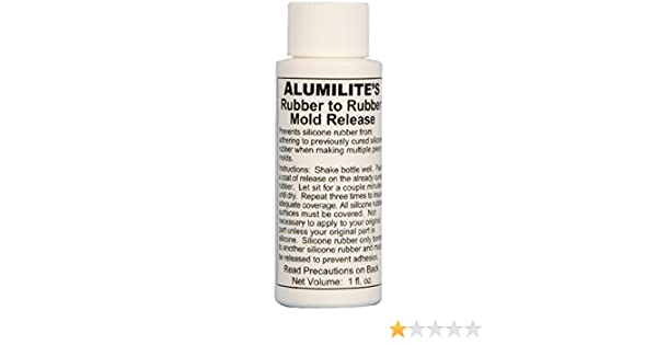 Amazon.com: Amazing Casting Products 42402 Alumilite Rubber ...