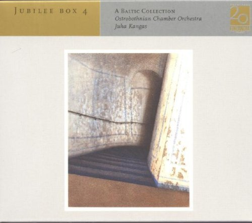 Baltic Collection [BOX SET] (1999-10-11)