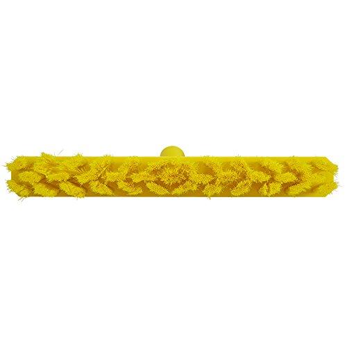 VIKAN Yellow Floor Broom